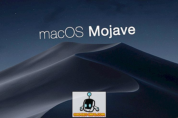 Slik skjuler du Finder Preview Pane i macOS Mojave