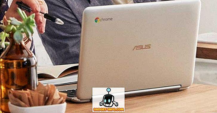 pc - 8 najlepších Chromebookov, ktoré si môžete kúpiť