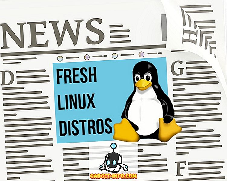 10 Linux Distro's die je moet weten
