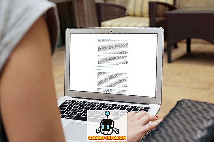 pc: 10 najlepších aplikácií na písanie pre Mac, ktoré môžete použiť
