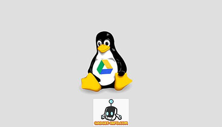 パソコン: 4人気の(非公式)Google Drive Linuxクライアント