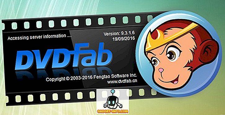 DVDFab DVD Ripper Review: Mengkonversi DVD ke Format Video yang berbeza dengan mudah