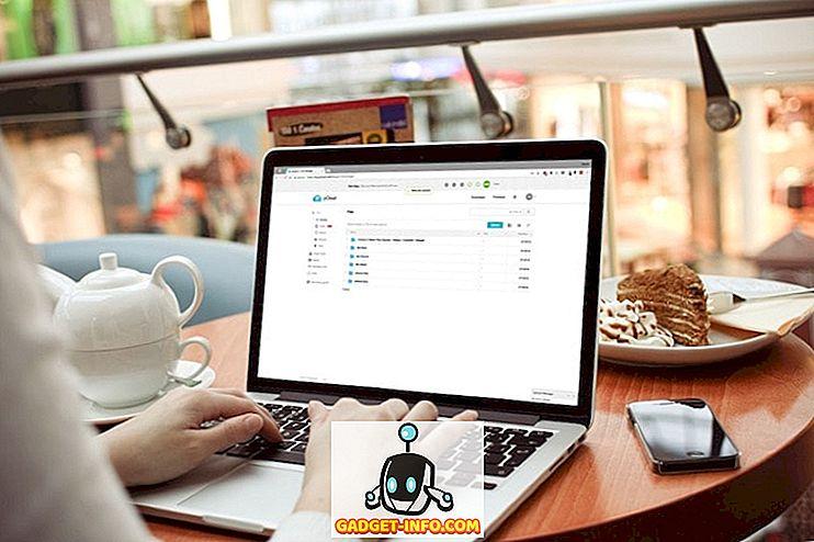 pc - pCloud Review: Ett enkelt sätt att säkert hålla dina filer i moln