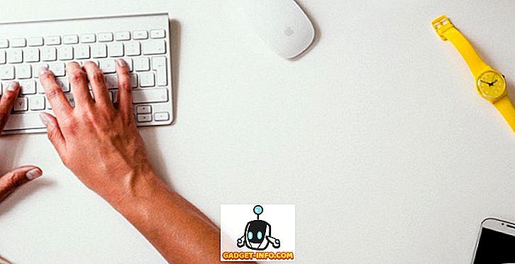 """12 geriausių įrankių, kaip išmokti """"Touch Typing"""" kaip """"Pro"""""""