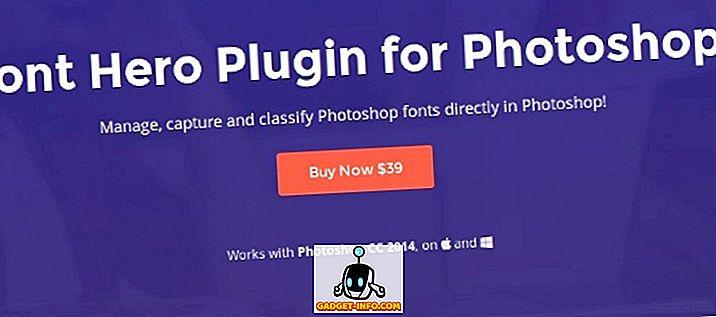 PC - 20 najboljih Photoshop dodataka za dizajnere