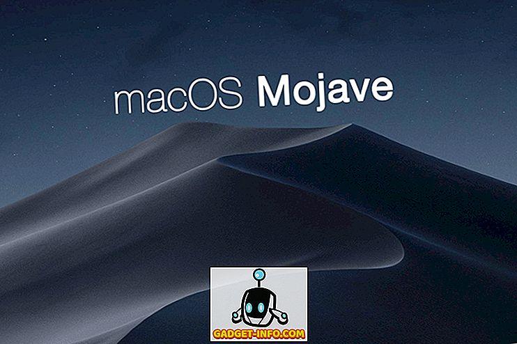 macOS Mojave Public Beta อยู่ที่นี่ แต่คุณควรดาวน์โหลดหรือไม่