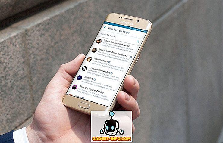 Stck - 10 beste Skype-Bots, die Sie verwenden sollten