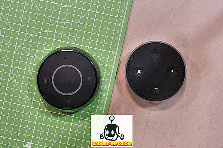 Eufy Genie vs Amazon Echo Dot: Best Budget Alexa Speaker؟
