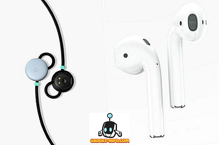 Google Pixel Buds vs Apple AirPods: The Best Wireless Earbuds؟