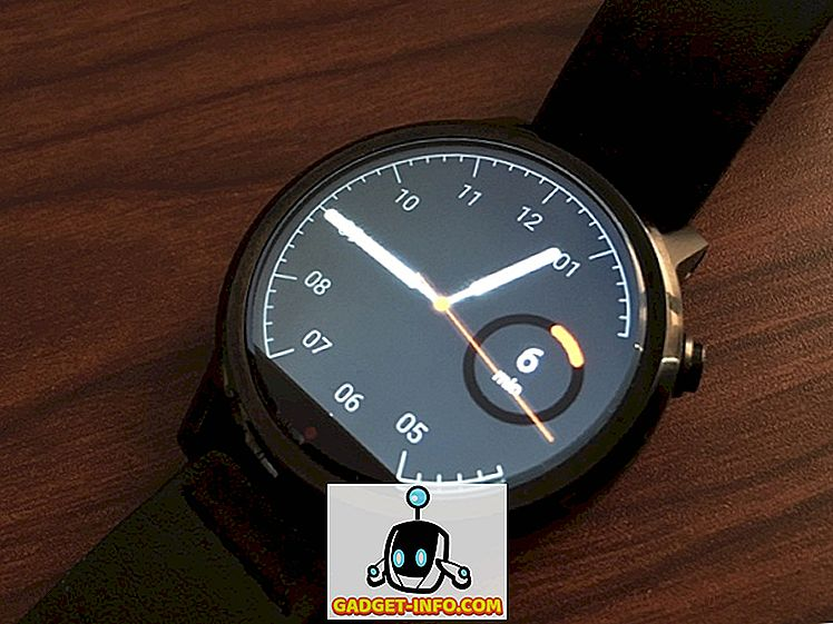 pametni gadgeti - Moto 360 2. Gen Review: Poboljšana, ali Underwhelming