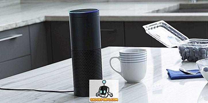 الأدوات الذكية - 30 أفضل مهارات أليكسا لأصدائك الأمازون