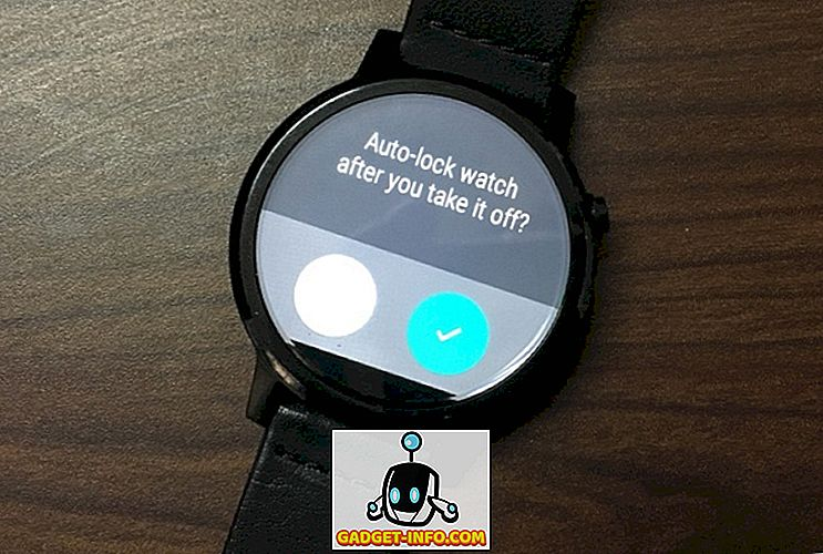 12 Awesome Moto 360 tricks du bør vide