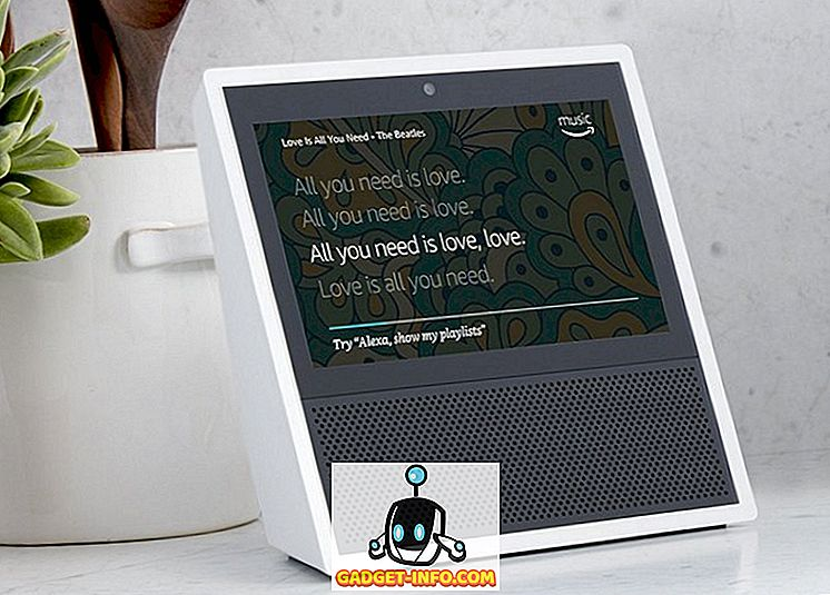Amazon Echo Show vs Amazon Echo: Apa yang Baru?