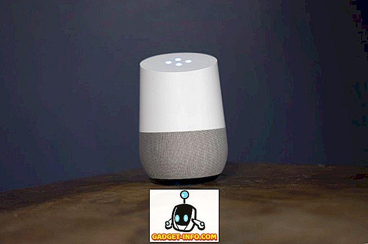 15 Bedste Google Home Commands for indiske brugere