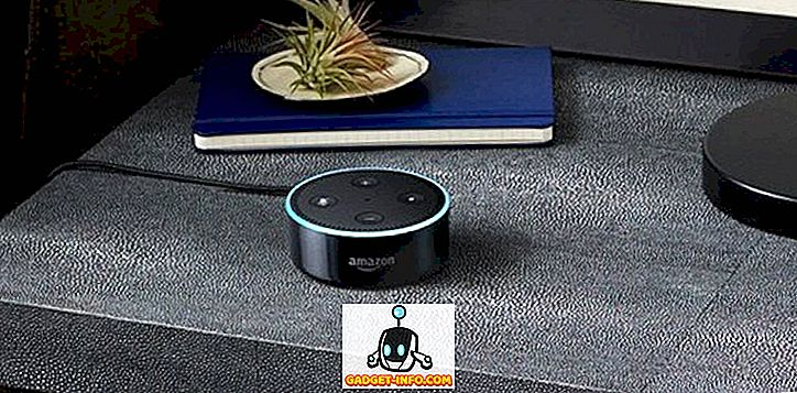 Amazon Echo Dot 2: Cum este diferit de Echo Dot 1st Gen?