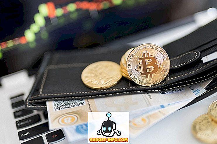 nutikas vidinaid - 7 Best Riistvara Bitcoin rahakotid saate osta