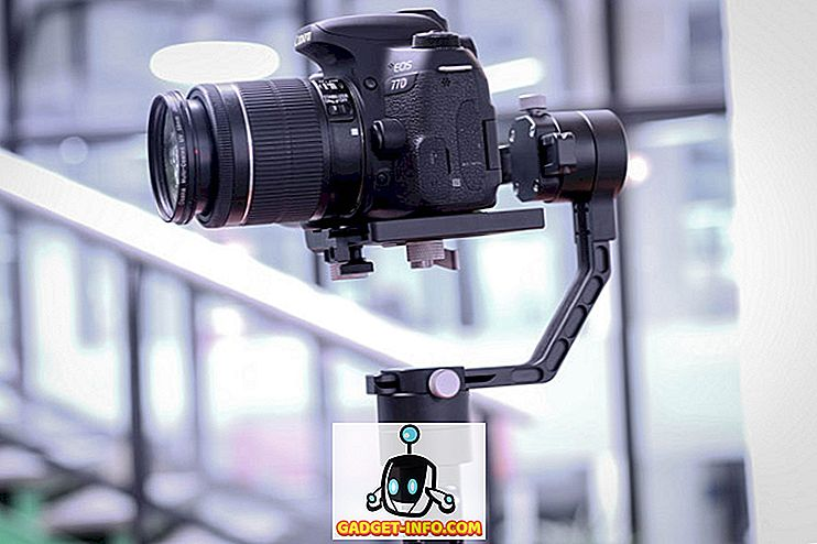 Zhiyun Crane V2 Review: Megfizethető Gimbal for Your Camera