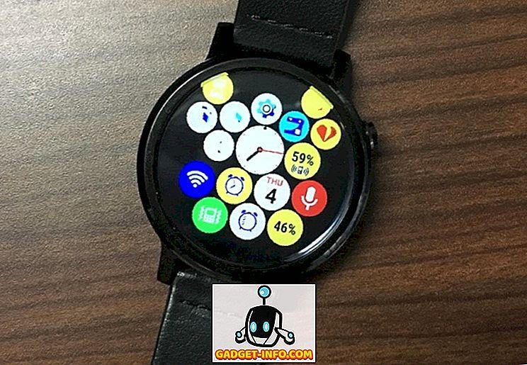 розумні гаджети: 20 Кращі програми для вашого Moto 360 Smartwatch