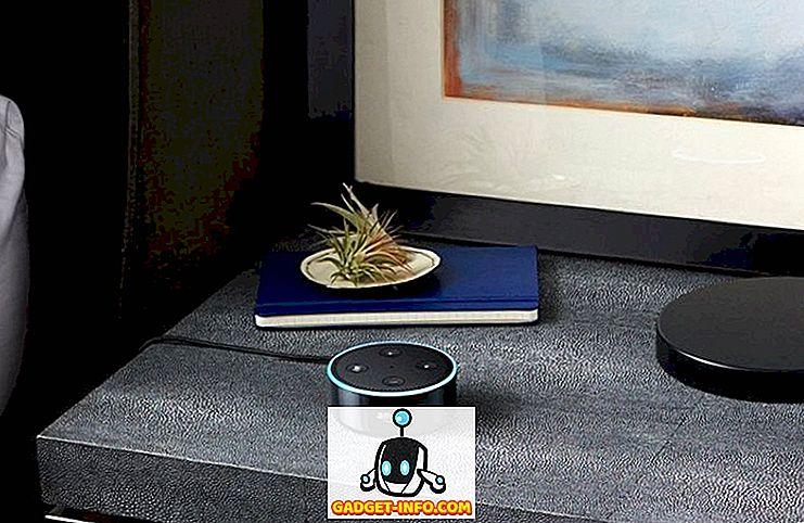 gadgets intelligents - 15 meilleurs accessoires de point d'écho que vous pouvez acheter