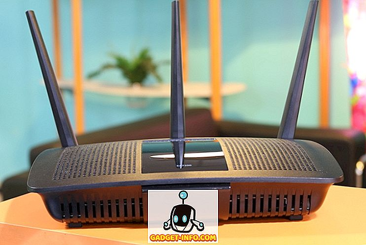 intelligente Geräte: Linksys Smart WiFi Router Review: Ein würdiges Upgrade?