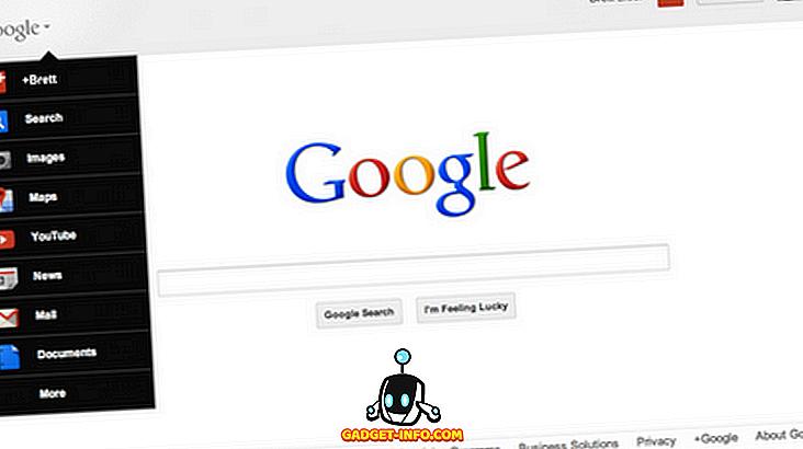 sozialen Medien - Googles Navigationsverlauf von 1998 - 2011 [PICS]