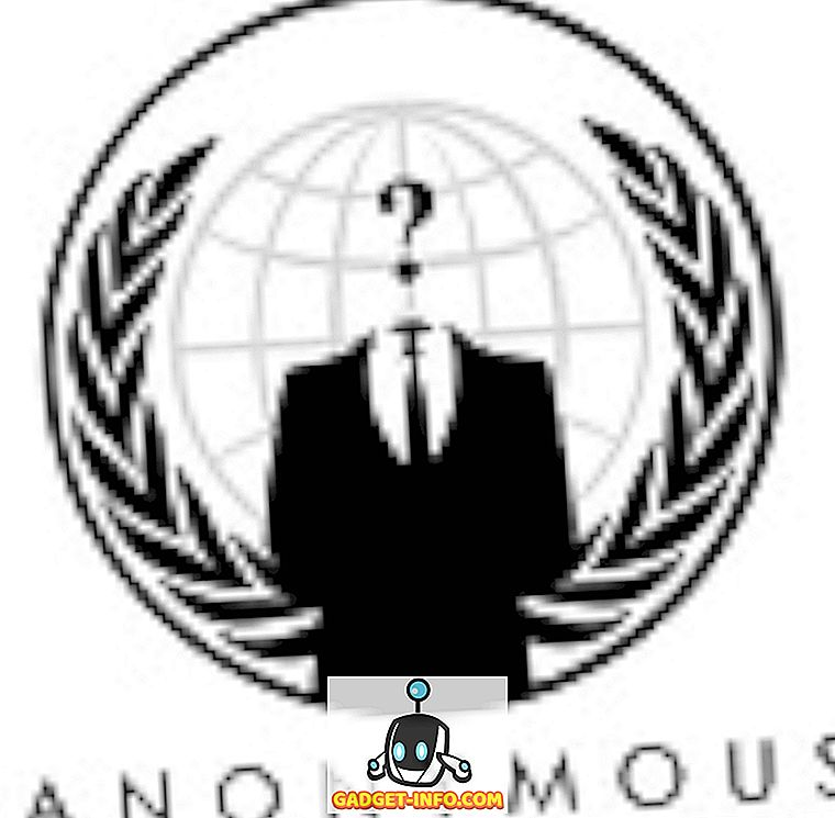 Hacker Group 'Anonymous' angriber 40 Child Pornography Sites