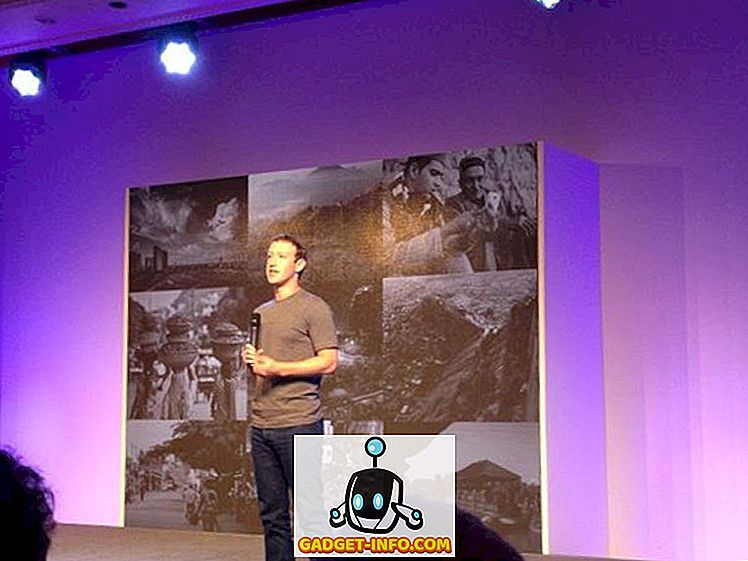 Guarda il discorso di Mark Zuckerberg al summit di Internet.org a Delhi