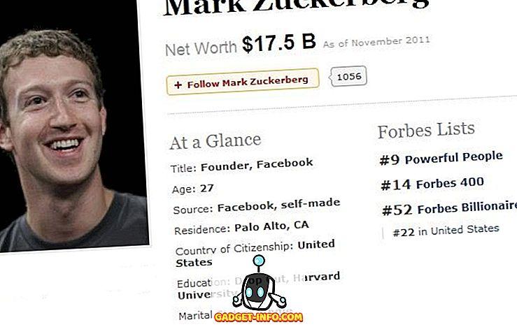 """Marks Zuckerbergs stāv 9. vietā uz """"Forbes"""" pasaules """"spēcīgāko cilvēku"""" saraksta - sociālie mēdiji - 2019"""
