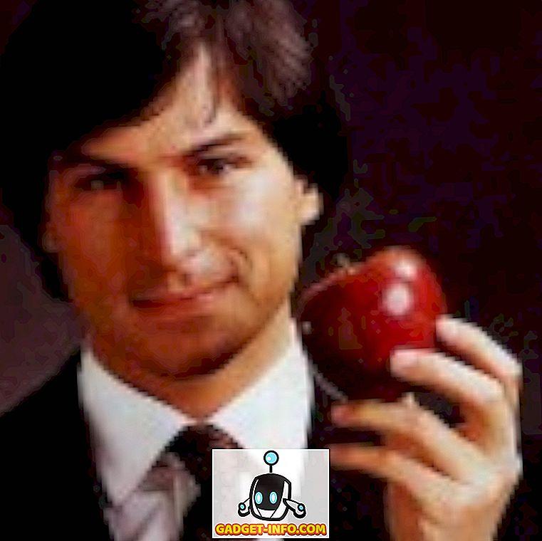 truyền thông xã hội: Tiểu sử của Steve Jobs: Một cái nhìn lén