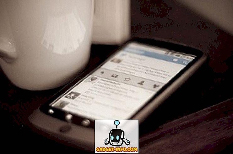 1 em 5 proprietários de smartphones usam o Twitter regularmente [estudo]