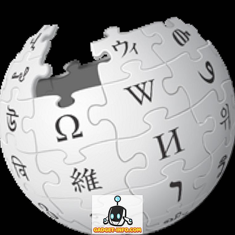 من أين تأتي تبرعات ويكيبيديا من [دراسة]