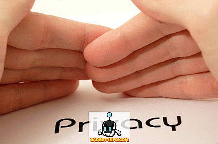 Савети и трикови за подешавање приватности на Твиттеру
