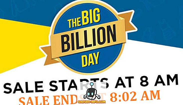 Media Sosial Reaksikan Jualan Hari Billion Big Flipkart