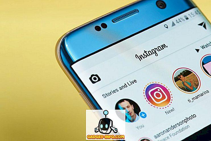 socialinės žiniasklaidos: Dabar galite įkelti iki 10 nuotraukų ar vaizdo įrašų į Instagram istorijas vienu metu