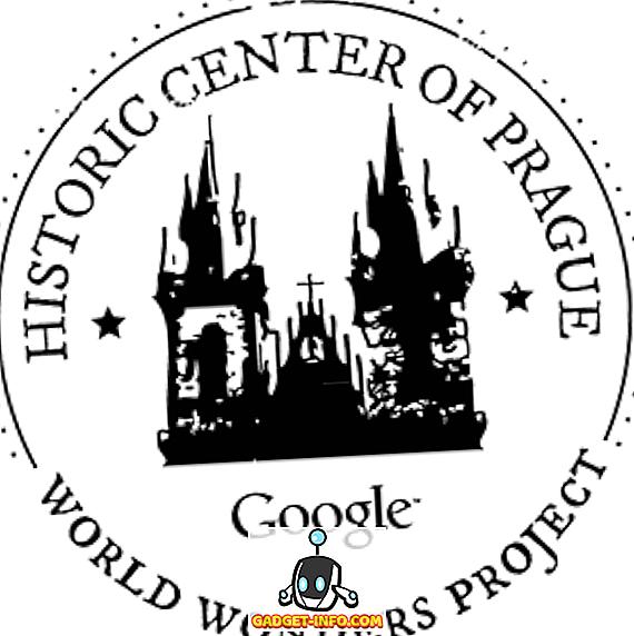 sociálne médiá: Navštívte viac ako 130 lokalít svetového kultúrneho dedičstva online prostredníctvom projektu World Wonders Google