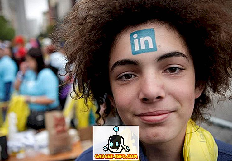 9 grunner til at du bør ha en LinkedIn-profil som en student - sosiale medier - 2019