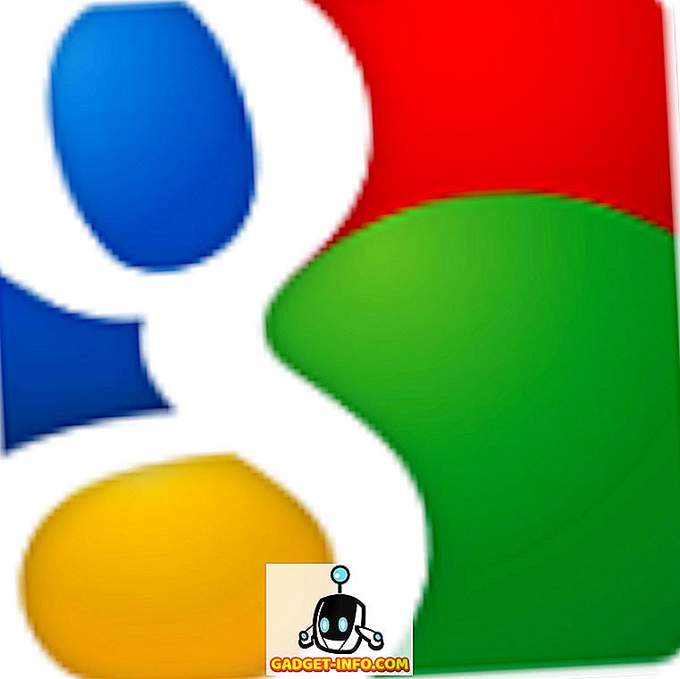 Thực hiện một cuộn thùng trên Google