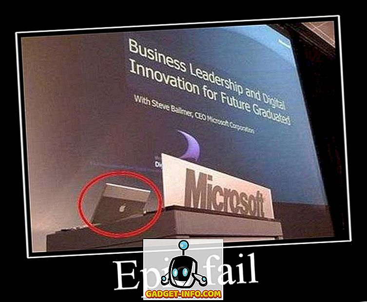 Persembahan Langsung Microsoft Gagal Dari Win 98 ke Tablet PC [Video]