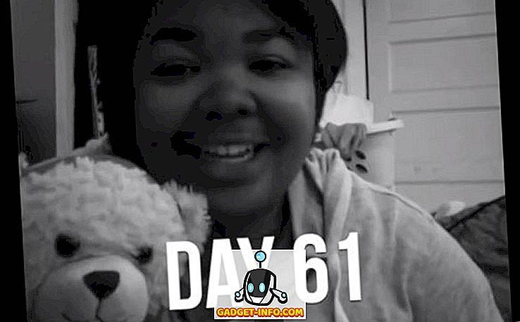социална медия - Вижте вдъхновяващото видео на LaKeisha, 100 дни в салона