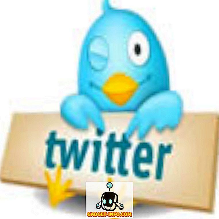 Twitter montre l'impact d'un simple tweet en lançant des histoires Twitter