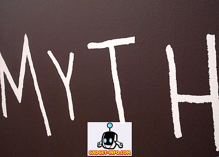 Socialinės žiniasklaidos mitai: 3 dalykai Bloggers nepavyko suprasti