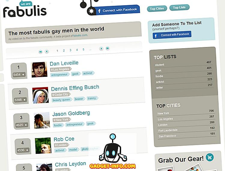 sotsiaalmeedia: Fab.com: fantastiline teekond Gay sotsiaalsest võrgustikust jaemüüja veebisaidile