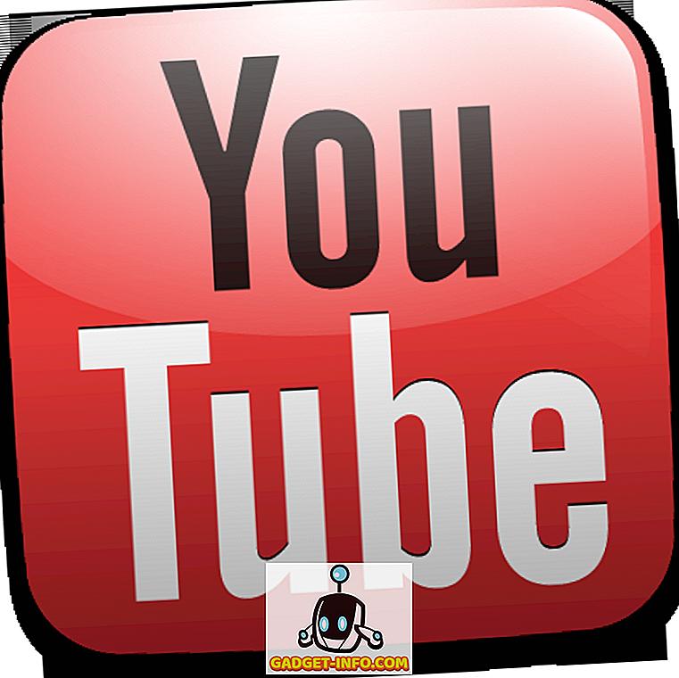 sozialen Medien - Meistgesehene Videos auf YouTube im Jahr 2011