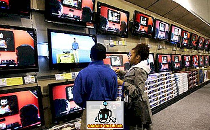 tech știri: De ce televizoarele inteligente sunt încă o caracteristică de noutate?, 2019