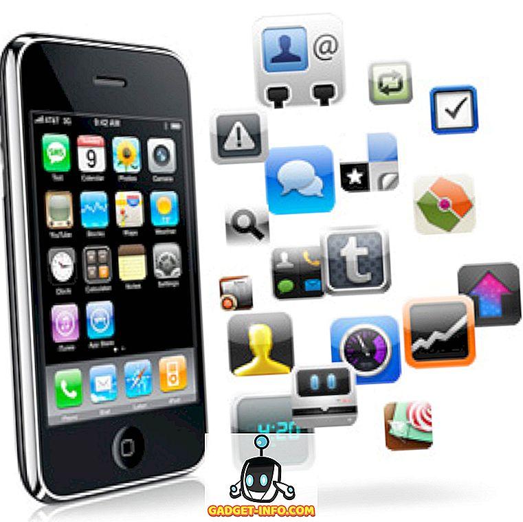 5 Fabulous aplikácie Vývojári pre iPhone