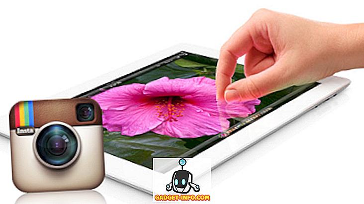 5 убийц приложений для доступа к Instagram на iPad