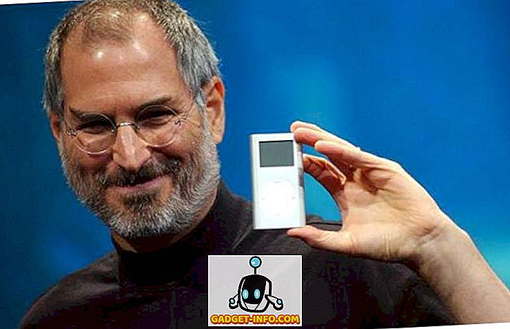Steve Jobs Inspiration Behind iPod [Anegdote]