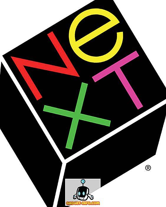 أخبار التكنولوجيا - منذ 15 عاما اليوم ، أبل اشترى نيكست