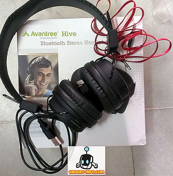 Avantree Hive Draadloze Bluetooth Stereo Hoofdtelefoon (Hands on Review)