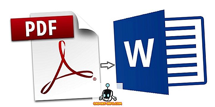 5 Best Free Online PDF To Word Converters